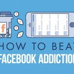 Tips to Beat Facebook Addiction Disorder