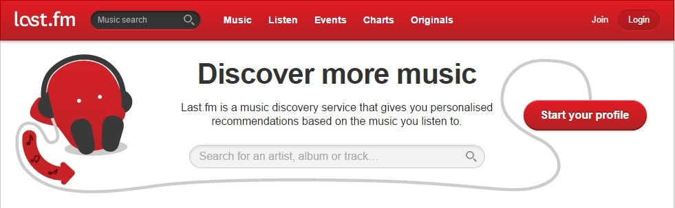 Last.fm-Top-Best-Music-Streaming-Websites-to-Stream-Music-Online