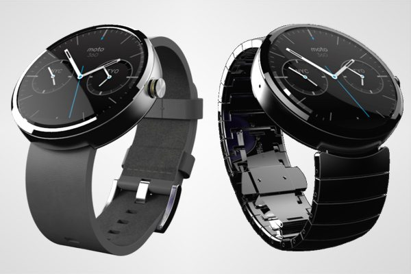 Motorola Moto 360 Smart Watch-Features Price Specifications
