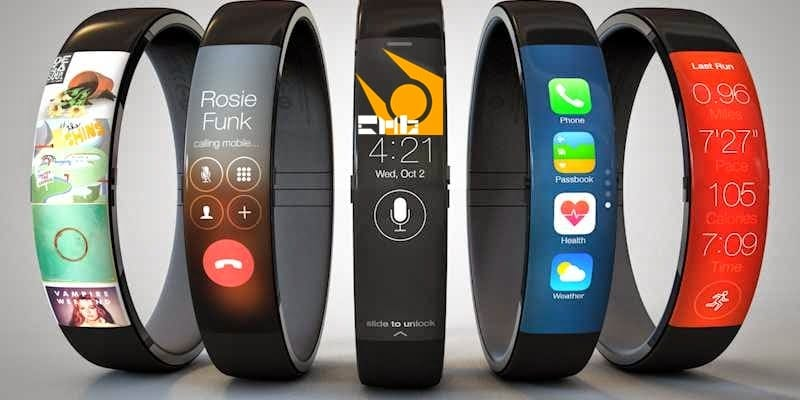 Top 10 Best Smart Watches 2015 - Best Wearable Tech Available on The Market
