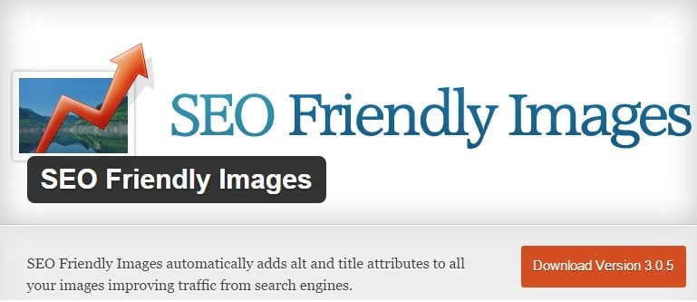 SEO Friendly Images - Best WordPress SEO Plugin to Optimize Images for SEO