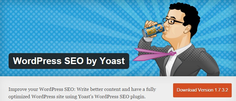 WordPress SEO by Yoast - Best WordPress SEO Plugin for Advance SEO