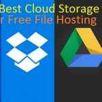 Top 10 Best Cloud Storage Services to Choose the Right Cloud Solution