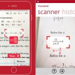 free math problem solver app - photomath, solve algebra problems, math equation solver