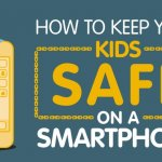 5 Steps Kids Online Safety Tips to Keep Your Kids Safe on Smartphone, Tablets, PC and Online World