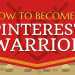 How to Become Pinterest Warrior - 3 Step Pinterest Marketing Strategy that Generates Traffic and Sales