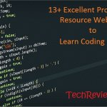 Where to Learn Coding Online - 13+ Excellent Programming Resource Websites to Learn Coding Online