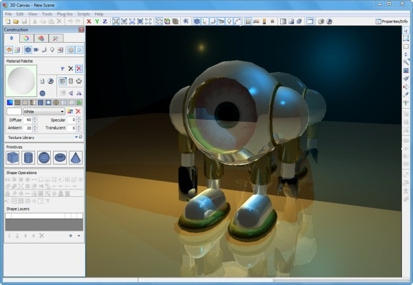 31 best free graphic design software to create stunning - Home designer suite software reviews ...