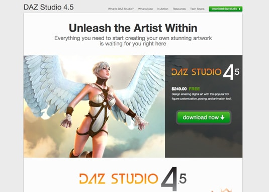 31+ Best Free Graphic Design Software to Create Stunning ...