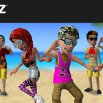 Meez - How to Create a Cartoon Character of Yourself - Animated 3D Characters