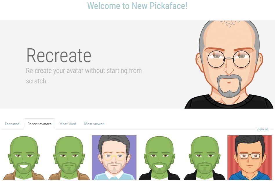 Design Cartoon Character Free : Cartoon creator sites to make a character of