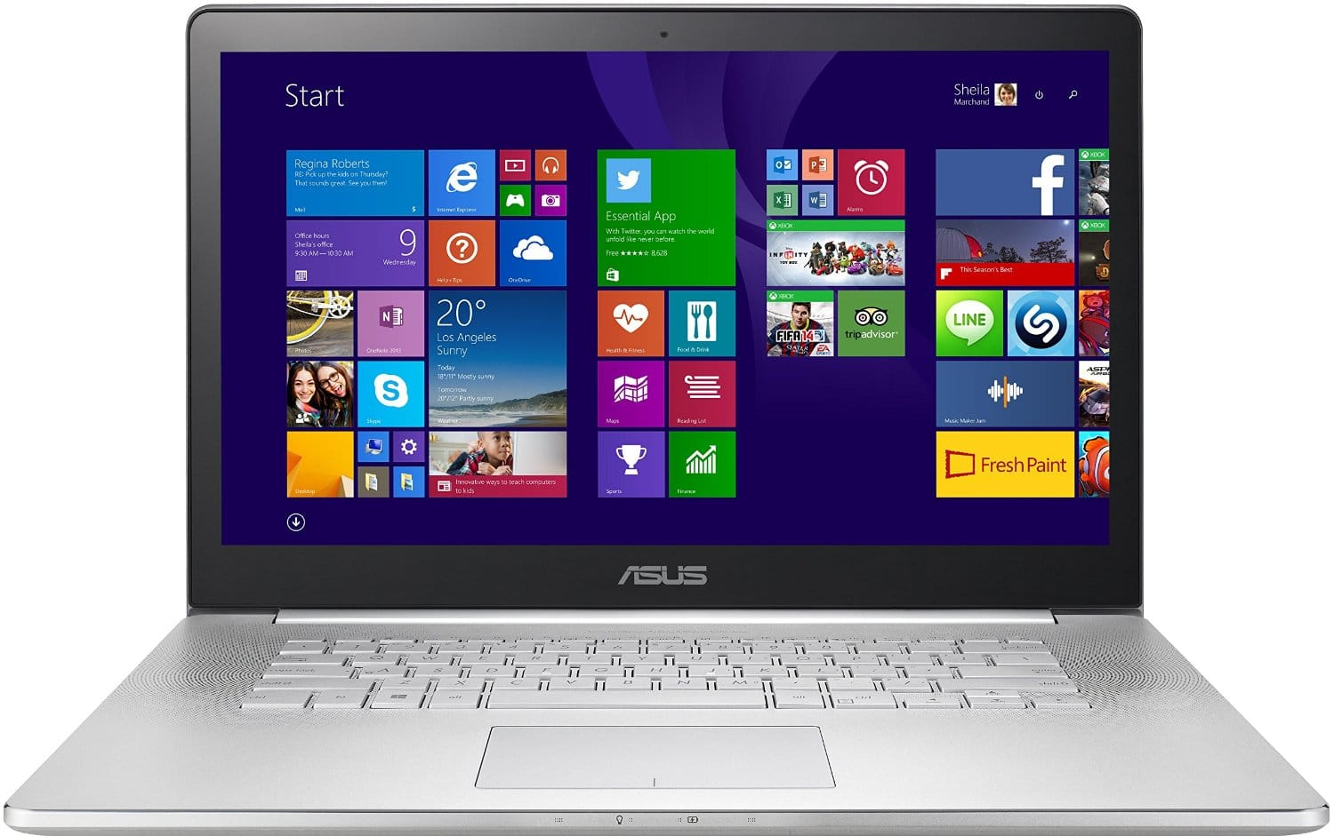 Top 13 Best Laptops For College Students 2020