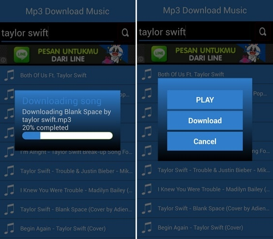 Mp3 Download Player Free Mp3 Download Music Android App