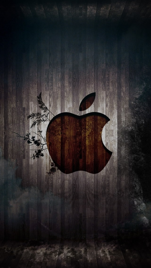Cool Wallpapers Hd Apple Logo With Abstract Backgrounds Desktop