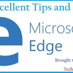 Microsoft-edge-browser - Cool Microsoft Edge Tips and Tricks For Windows 10 Beginners