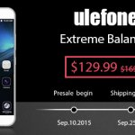 Get Ulefone Paris 4G Smartphone at Cheap Price - Best Deal Offer