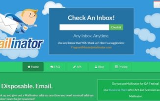 mailnator - Anonymous email service providers - Best Free Anonymous Email Service Providers to Send Email Anonymously