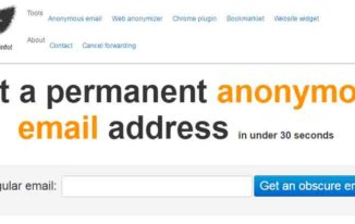 notsharingmy - Anonymous email service providers - Best Free Anonymous Email Service Providers to Send Email Anonymously