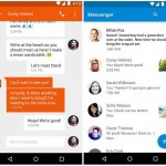Google messenger - best free text messaging app for android devices