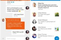 15+ Best Free Text Messaging Apps for Android Users