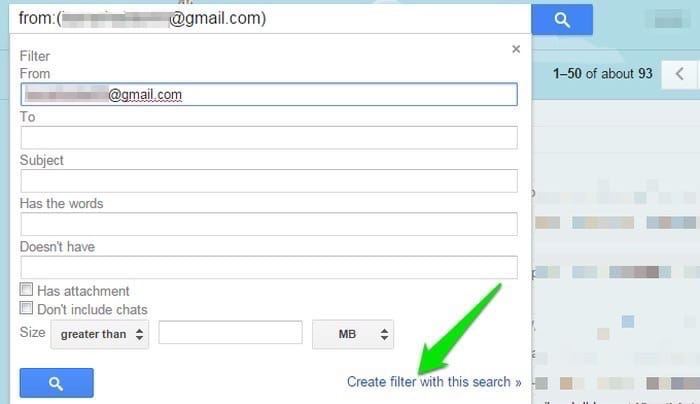 Gmail Tips And Tricks Setup filter - Gmail Tips and Tricks - Gmail Tricks and Tips - Gmail Tips Tricks and Secrets
