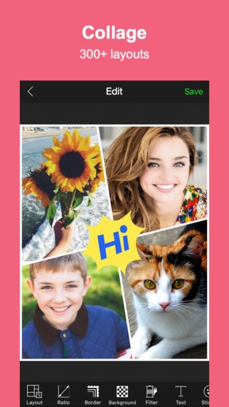 Photo Grid - Best Instagram Collage Apps - Instagram Collage Maker Apps - Best Collage App for Instagram