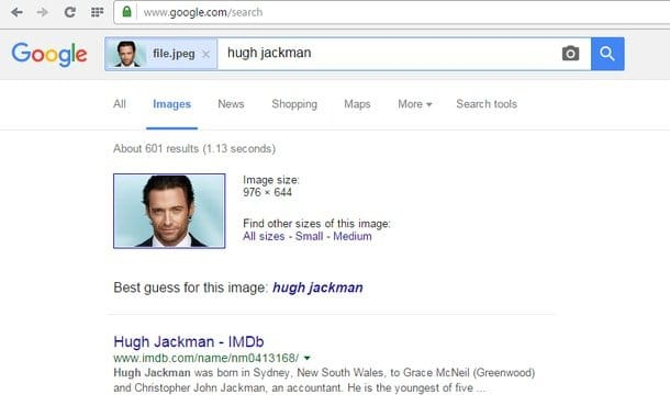 Search with Google images - Google Facial Recognition Search - Facial Recognition Online Image Search