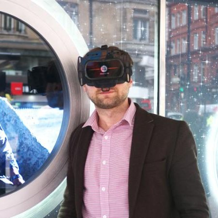 How Virtual Reality has Affected Gaming and Consumer Behaviour Globally