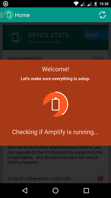 amplify - battery saving apps for Android - best battery saver app for android, best battery saving app for android, what is the best battery saving app for android, best battery saver apps for Android