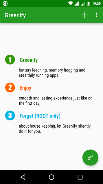 greenify - battery saving apps for android - best battery saver app for android, best battery saving app for android, what is the best battery saving app for android, best battery saver apps for Android