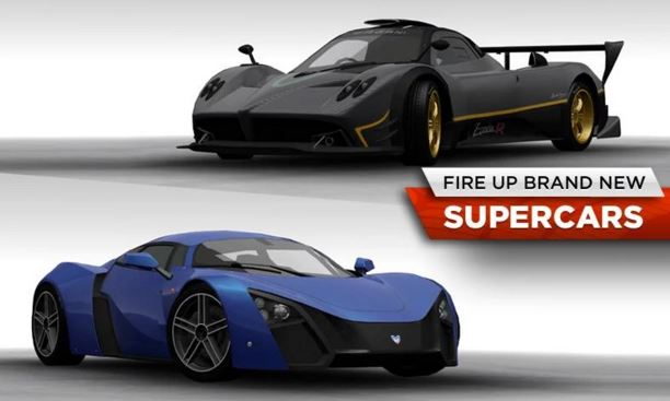 Need For Speed most wanted - Best Android Racing Games - Best Racing Games for Android - Paid and Free Android Racing Games