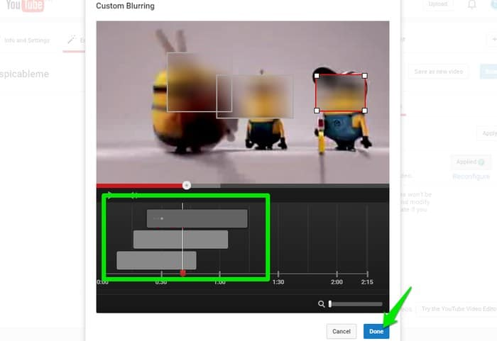 YouTube Tips and Tricks: How to Blur YouTube Videos to Hide Things in YouTube Videos?