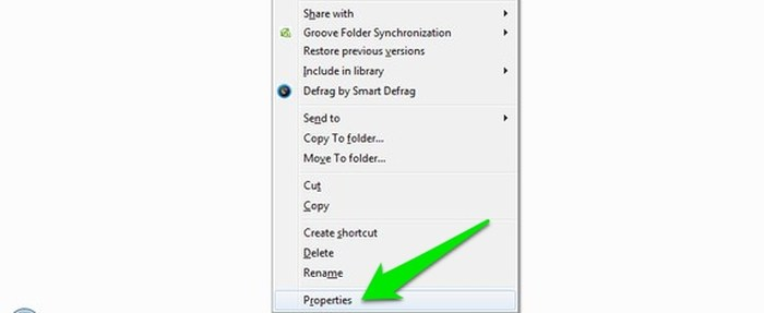 Password-Protect-Folders-in-Windows-Properties - How to Password Protect a Folder in Windows?