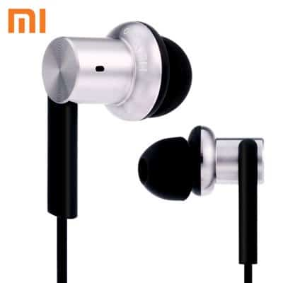 Xiaomi Mi earphones-good earphones-best selling headphones