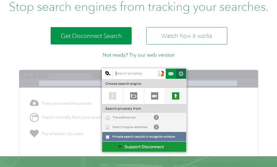 7 Private Search Engines That Respect Your Privacy ...