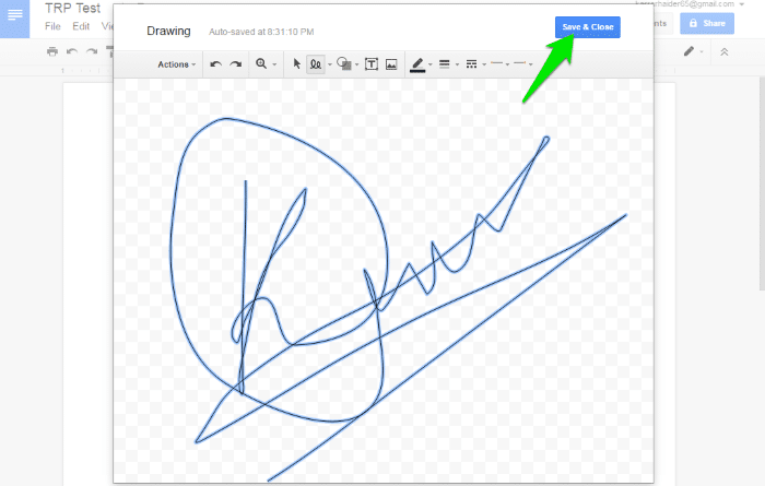 Electronic Signature in Word: How to Insert Digital Signature in ...
