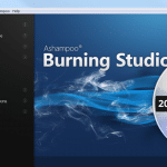 Ashampoo DVD Burning Studio Free - Best DVD Burning Software - Top 10 Best DVD Burning Software to Burn a CD Easily [Free & Paid]