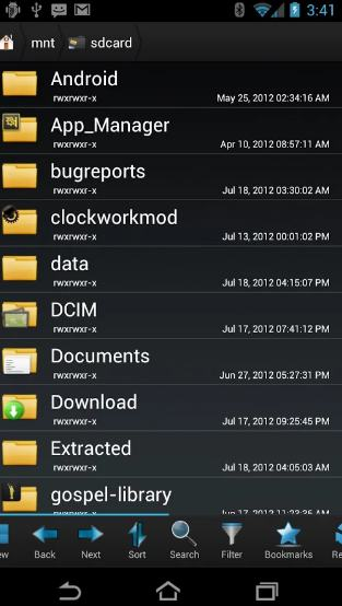root explorer - file explorer for android - Best Android File Manager & Explorer Apps for Better File Management