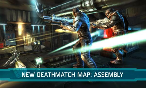 shadowgun - fps games for android - Games to Play with Friends - Top 8 Best Android Multiplayer Games to Play with Friends