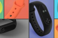 Xiaomi Mi Band 2 SmartWatch with Heart Rate Monitoring [Coupon Code Inside]