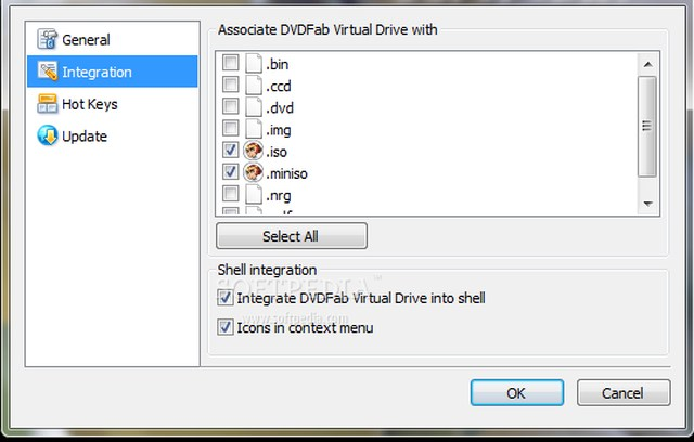 DVDFab Virtual Drive ISO Mounting Software - Best ISO Mounting Software to Mount ISO Files - How to Mount an ISO Files - Best Free ISO Mounting Software