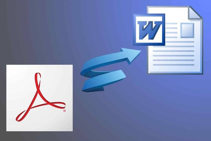 Insert PDF into Word: How to Insert a PDF into a Word Document?