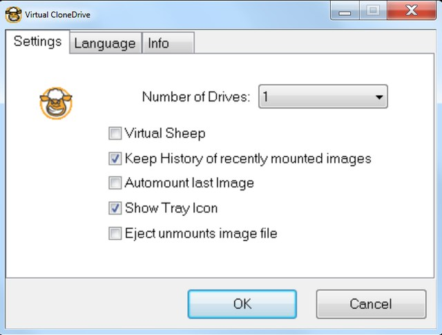 Virtual CloneDrive ISO Mounting Software - Best ISO Mounting Software to Mount ISO Files - How to Mount an ISO Files - Best Free ISO Mounting Software