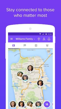 personal safety app for android - family locator - Best Personal Safety Apps - 7 Best Personal Safety Apps for Android that Everyone Needs for Safety