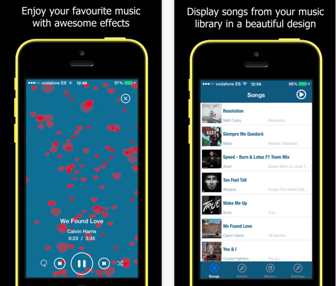 Awesome Music Player - Best Free Music Downloader Apps for iPhone and iPad Users