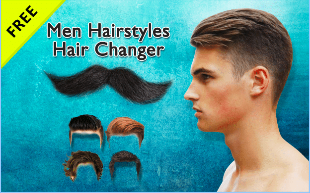 men-hairstyles-hair-change - Top 7 Best Hair Styler App for Android to Try Different Hair Styles