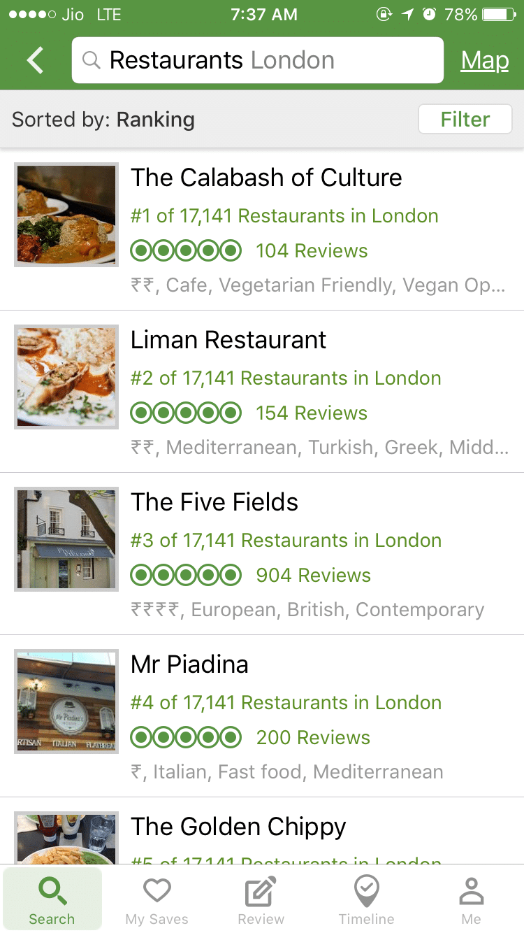 TripAdvisor - Food Near Me - Find Restaurants for Chinese, Mexican, Thai, Fast Food Delivery Near Me - Chinese Food Near Me