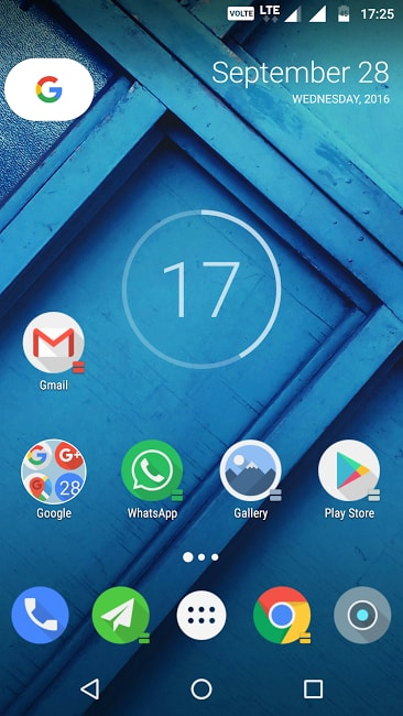 onca clock - Best Clock Widgets for Android - Top 8 Best Clock Widgets for Android to Better Customize Home Screen