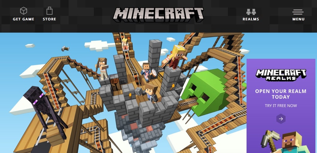 Games Like Minecraft: Top 10 Best Building Games Like Minecraft
