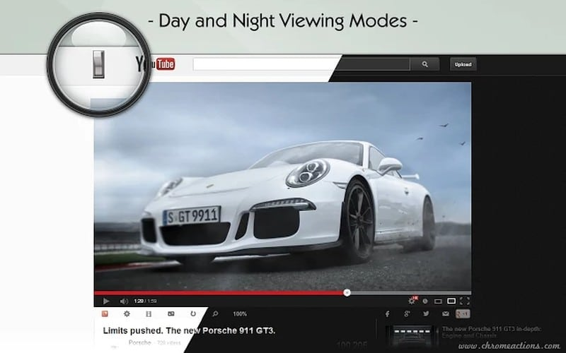 magic-actions-for-youtube - Best Chrome Extensions – Ultimate List of Best Extensions for Chrome Users